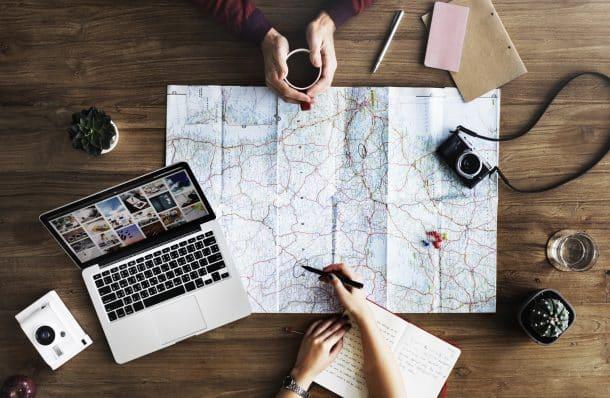 i like travel essay most